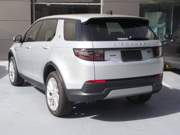 2019 MY20 Land Rover Discovery Sport Suv Image 3