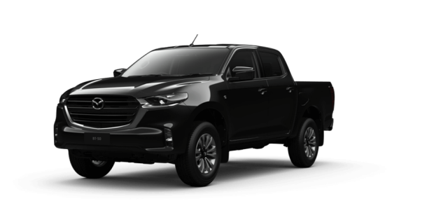 2020 MY21 Mazda BT-50 TF XT 4x4 Pickup Ute Mobile Image 2