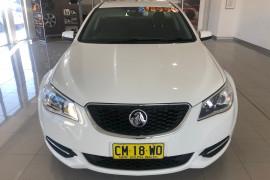 2016 Holden Ute VF II MY16 Utility Image 2