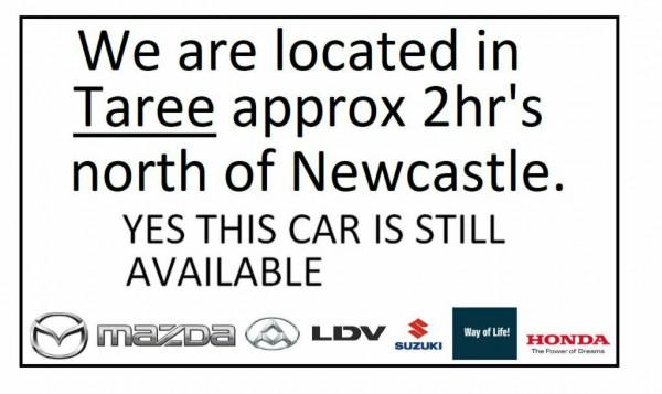 2016 Nissan Navara NP300 D23 ST-X Dual cab utility