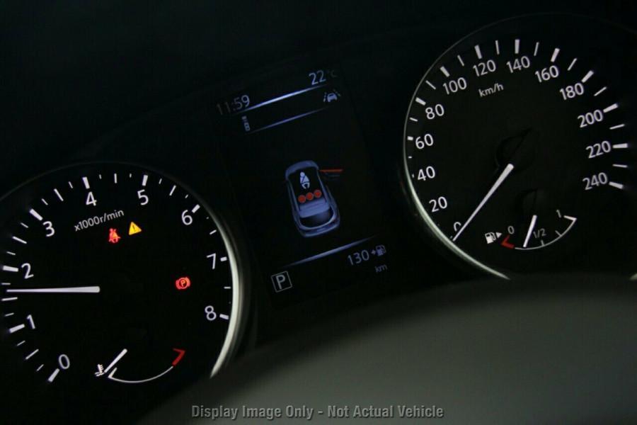 2020 MY0  Nissan QASHQAI J11 Series 3 ST-L Suv Image 17