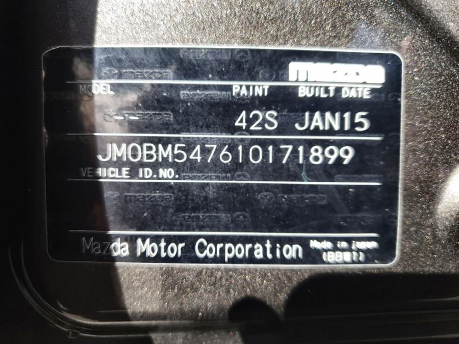 2015 Mazda 3 BM5476 Maxx Hatch Image 16
