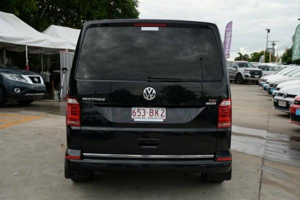 2016 Volkswagen Multivan T6 MY16 TDI450 LWB DSG Executive Wagon Image 4
