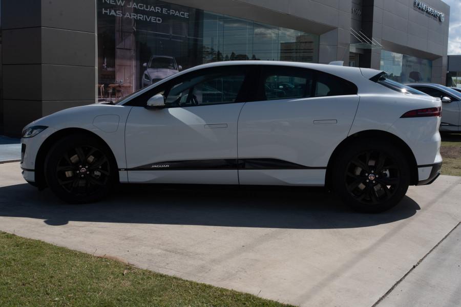 2019 MY20 Jaguar I-PACE X590 SE Hatchback Mobile Image 7