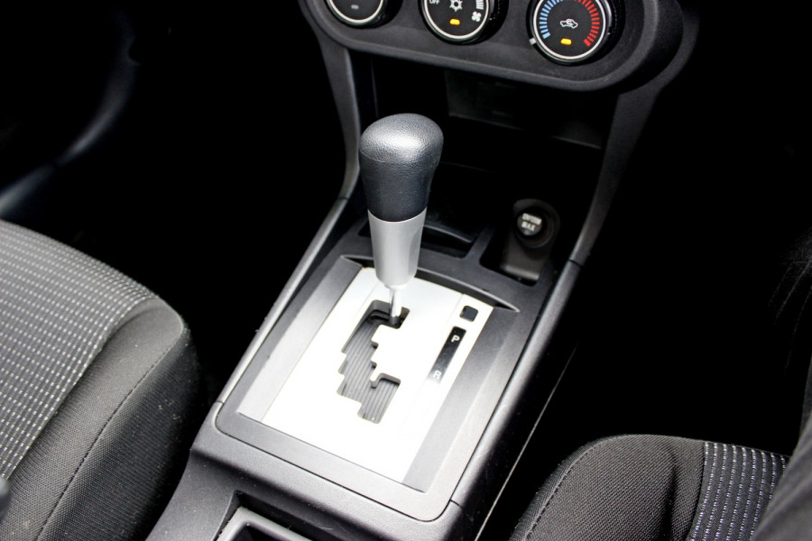 2008 MY09 Mitsubishi Lancer ES Hatchback Image 16