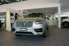 Volvo XC90 D5 - Inscription L Series  D5