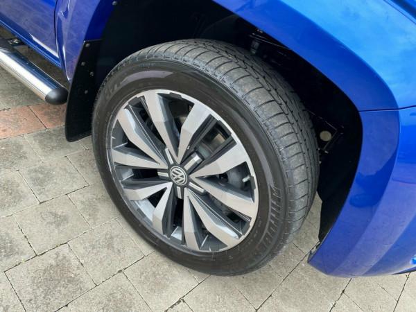 2018 Volkswagen Amarok TDI580 - Ultimate Dual cab utility Image 5