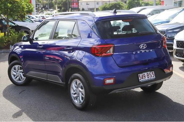 2020 MY21 Hyundai Venue Base Venue Wagon Image 2