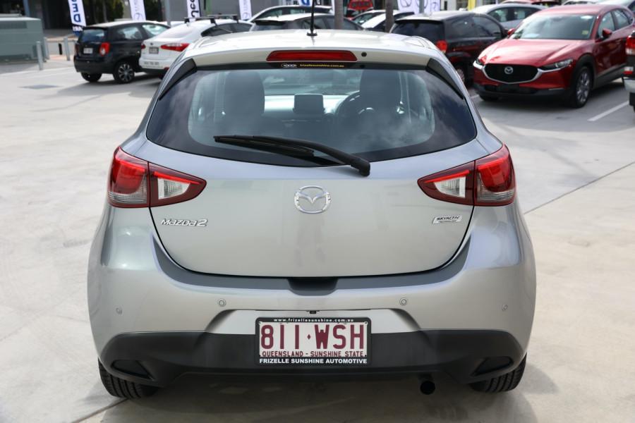 2016 Mazda 2 DJ2HAA Maxx Hatch Image 4