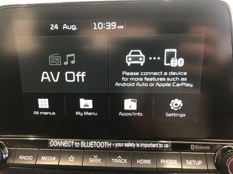 2019 Kia Cerato BD S Hatchback Image 8
