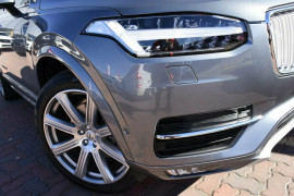 2018 MY19 Volvo XC90 L Series D5 Inscription Suv