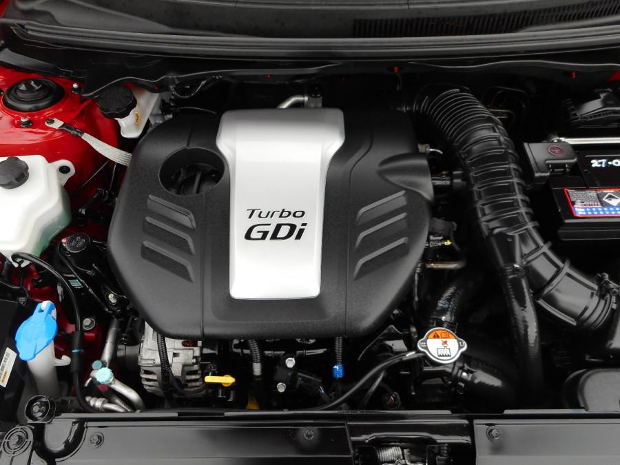 2014 Hyundai Veloster FS3 SR Turbo Hatchback Image 18