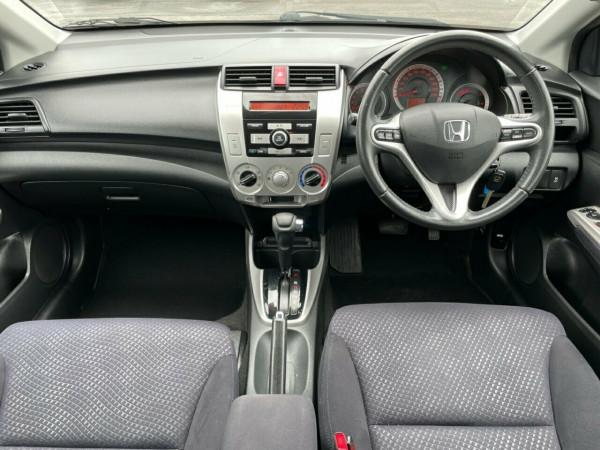 2011 Honda City GM MY11 VTi-L Sedan Image 5