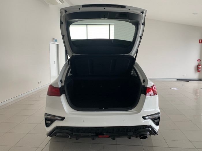 2020 Kia Cerato Hatch BD S with Safety Pack Hatchback Image 10