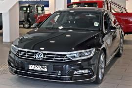 Volkswagen Passat Comfrtline 3C (B8)  132TSI