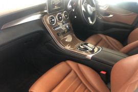 2016 Mercedes-Benz Glc-class X253 GLC250 Wagon Image 4