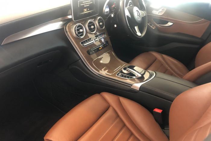 2016 Mercedes-Benz Glc-class X253 GLC250 Wagon