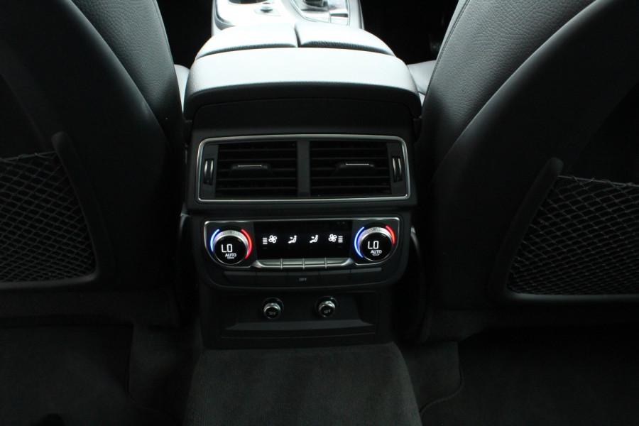 2018 MY19 Audi Q7 50 3.0L TDI Quattro Tiptronic 200kW Suv Image 8