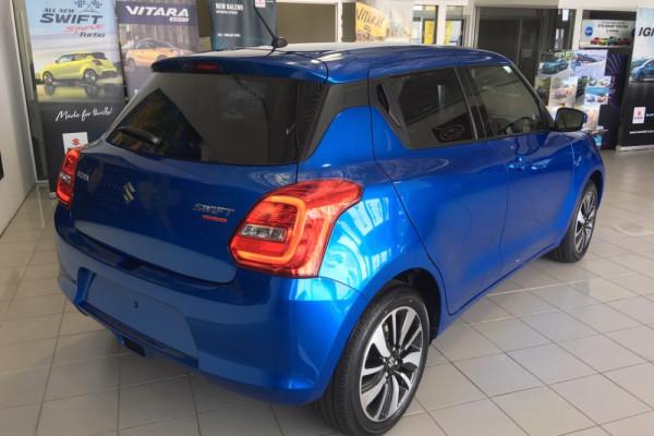 2019 MY17 Suzuki Swift AZ GLX Hatch Image 3