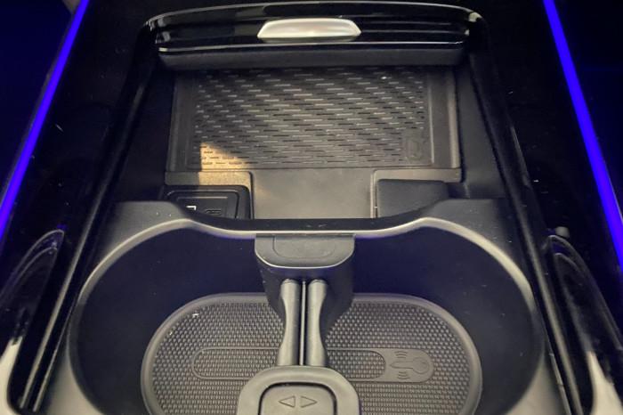 2020 Mercedes-Benz B Class Wagon Image 22
