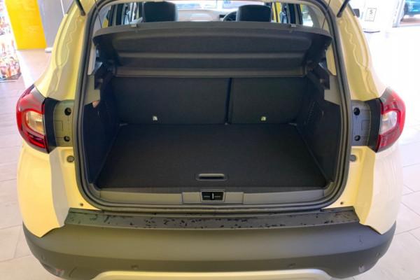 2019 Renault Captur J87 Intens Suv Image 4