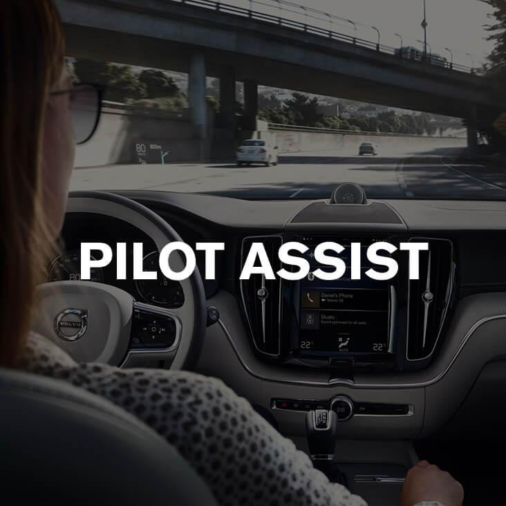Pilot Assist Image