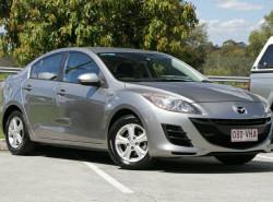 Mazda 3 Maxx BL10F1