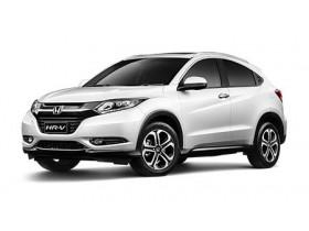 Honda HR-V VTi-L HRV VTI L