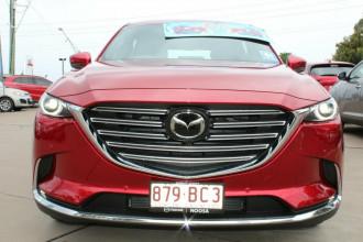2020 Mazda CX-9 TC Azami SKYACTIV-Drive Suv Image 3