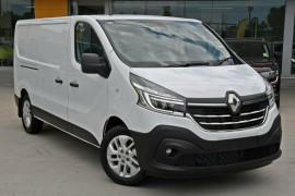 Renault Trafic Premium Low Roof LWB 103kW X82 MY21