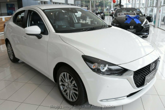 Mazda 2 G15 GT DL Series