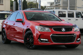 Holden Commodore SS VF II MY16