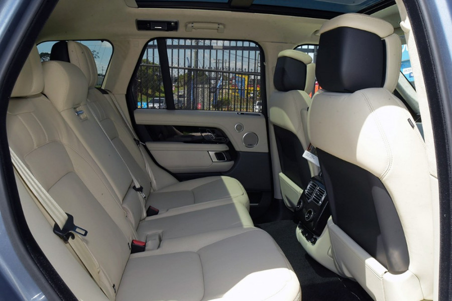 2019 Land Rover Range Rover L405 Autobiography Suv Mobile Image 5