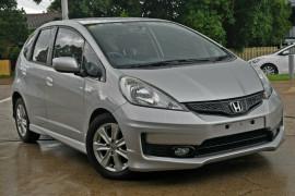 Honda Jazz VTi GE MY12