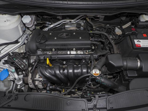2014 Hyundai I20 PB MY14 Active Hatchback image 17