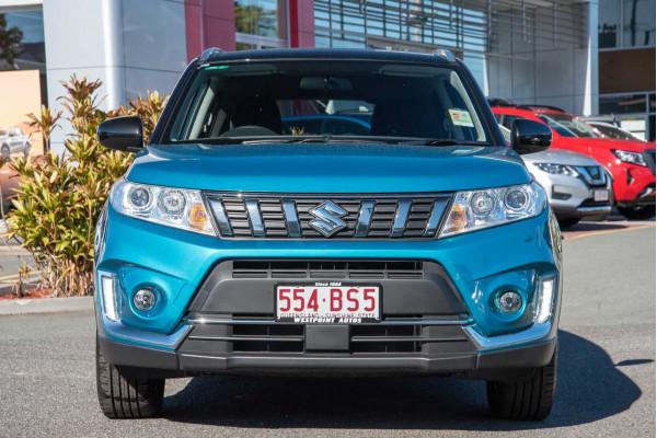 2020 MY19 Suzuki Vitara LY Series II GL + Suv Image 2