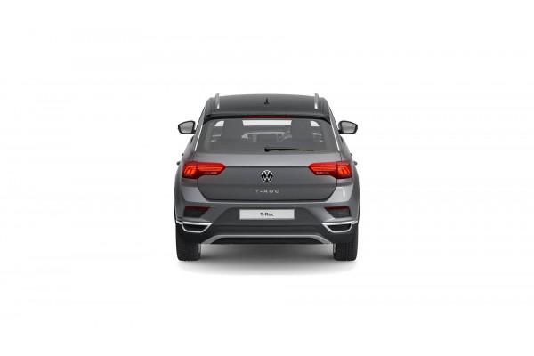 2021 Volkswagen T-Roc A1 110TSI Style Suv Image 4