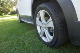 Holden Captiva 7 CG