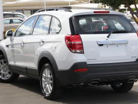 2018 Holden Captiva CG Active 7 Seats Wagon