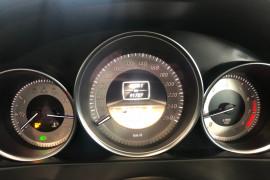 2011 Mercedes-Benz C-class W204 MY11 C250 BlueEFFICIENCY Sedan