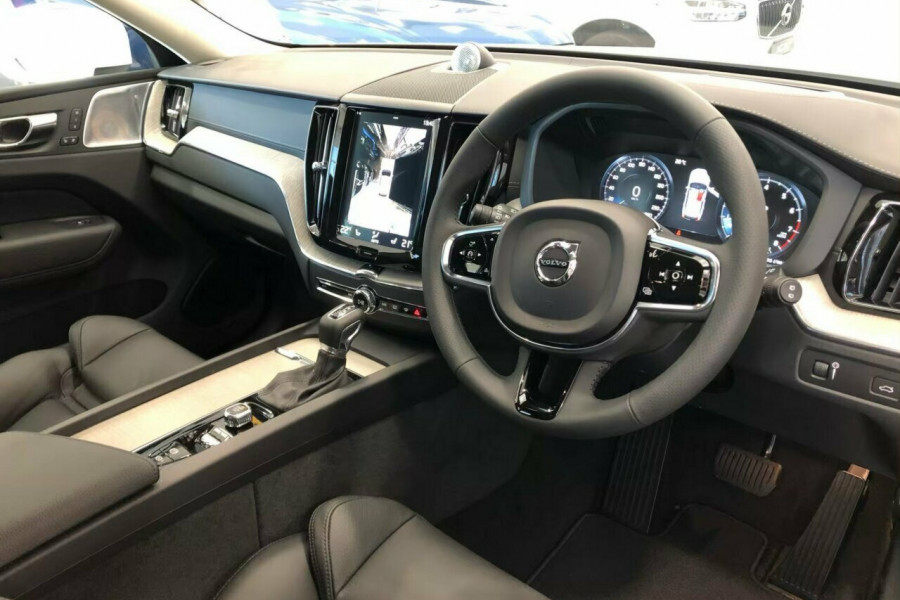 2019 Volvo XC60 UZ T5 Inscription (AWD) Suv Mobile Image 7