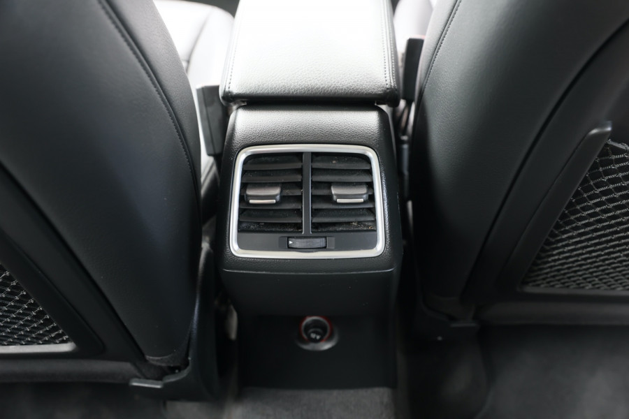2016 Audi Q3 8U MY16 TFSI Suv Image 8