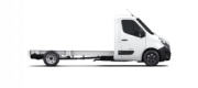 renault Master Cab Chassis accessories Cairns