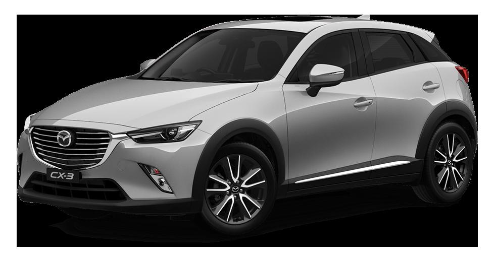 Mazda CX-3 Neo | FWD