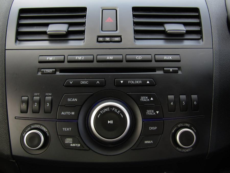 2013 Mazda 3 BL10F2  Neo Sedan Image 19