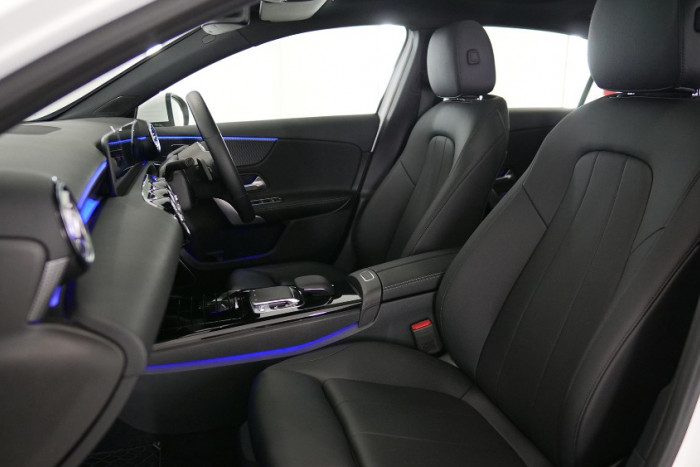 2019 Mercedes-Benz A Class Sedan Image 6