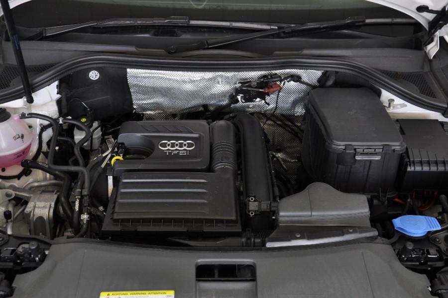2016 MY17 Audi Q3 8U 1.4 TFSI (CoD) Wagon