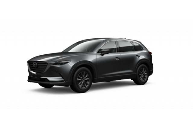 2021 Mazda CX-9 TC Touring Other