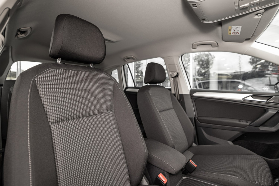2020 Volkswagen Tiguan 5N 110TSI Trendline Suv Image 23