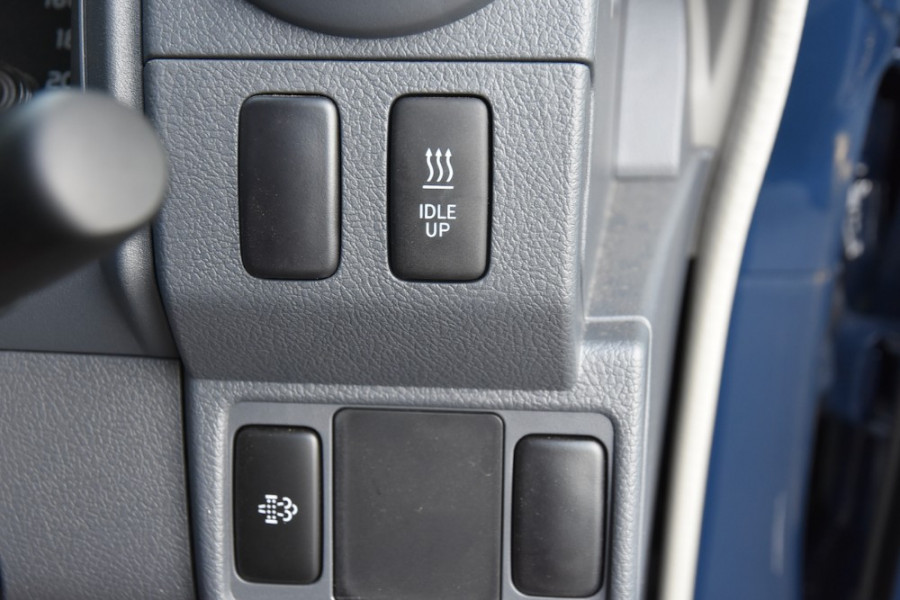 2019 Toyota Landcruiser VDJ76R GXL Suv Image 18